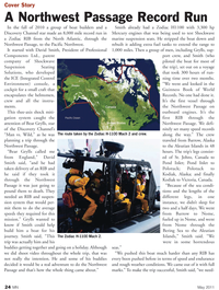 Marine News Magazine, page 24,  May 2011 Victoria