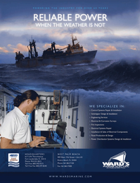 Marine News Magazine, page 25,  May 2011