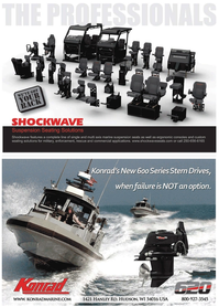 Marine News Magazine, page 31,  May 2011