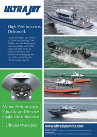 Marine News Magazine, page 35,  May 2011
