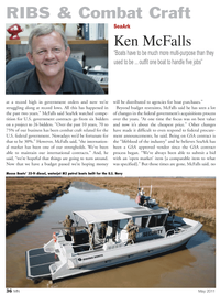 Marine News Magazine, page 36,  May 2011 U.S. federal government