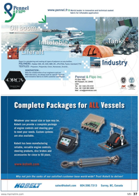 Marine News Magazine, page 37,  May 2011