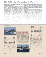 Marine News Magazine, page 42,  May 2011 West Coast