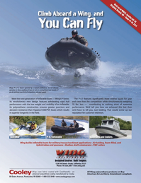 Marine News Magazine, page 3,  May 2011