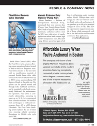 Marine News Magazine, page 51,  May 2011 stainless steel