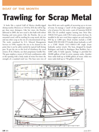 Marine News Magazine, page 14,  Jun 2011
