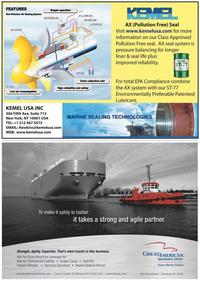 Marine News Magazine, page 15,  Jun 2011