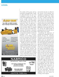 Marine News Magazine, page 20,  Jun 2011