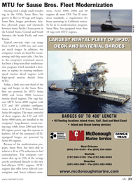 Marine News Magazine, page 23,  Jun 2011