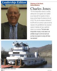 Marine News Magazine, page 26,  Jun 2011