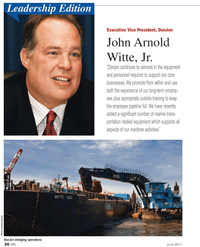 Marine News Magazine, page 30,  Jun 2011