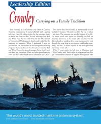 Marine News Magazine, page 36,  Jun 2011