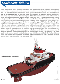 Marine News Magazine, page 40,  Jun 2011