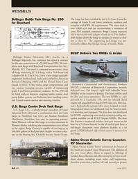 Marine News Magazine, page 44,  Jun 2011