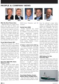 Marine News Magazine, page 48,  Jun 2011