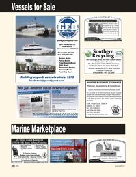 Marine News Magazine, page 60,  Jun 2011