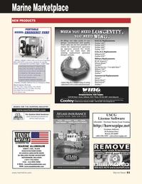 Marine News Magazine, page 61,  Jun 2011