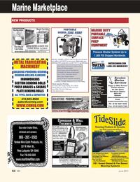 Marine News Magazine, page 62,  Jun 2011