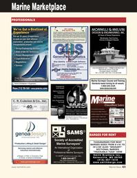 Marine News Magazine, page 63,  Jun 2011