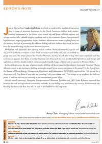 Marine News Magazine, page 6,  Jun 2011