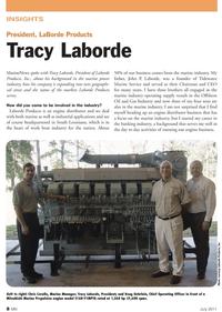 Marine News Magazine, page 8,  Jul 2011
