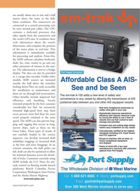 Marine News Magazine, page 13,  Jul 2011