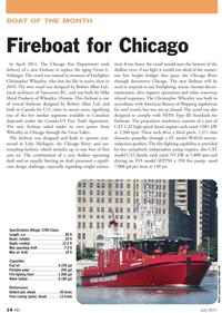 Marine News Magazine, page 14,  Jul 2011