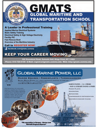 Marine News Magazine, page 21,  Jul 2011