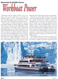 Marine News Magazine, page 26,  Jul 2011