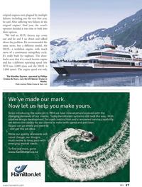 Marine News Magazine, page 27,  Jul 2011