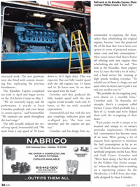 Marine News Magazine, page 30,  Jul 2011