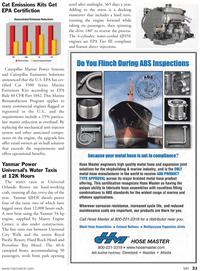 Marine News Magazine, page 31,  Jul 2011