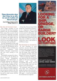 Marine News Magazine, page 35,  Jul 2011