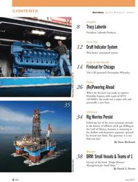 Marine News Magazine, page 2,  Jul 2011