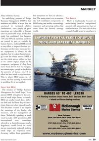 Marine News Magazine, page 39,  Jul 2011