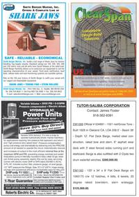 Marine News Magazine, page 41,  Jul 2011 steel