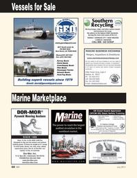 Marine News Magazine, page 60,  Jul 2011