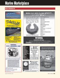 Marine News Magazine, page 61,  Jul 2011