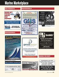 Marine News Magazine, page 63,  Jul 2011