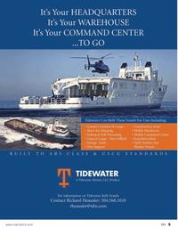 Marine News Magazine, page 5,  Jul 2011