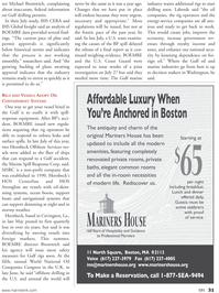 Marine News Magazine, page 31,  Aug 2011 navigational systems