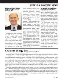 Marine News Magazine, page 39,  Aug 2011 Paul Hankins