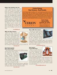 Marine News Magazine, page 41,  Aug 2011 Sea Water Strainers JMP