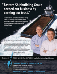 Marine News Magazine, page 7,  Aug 2011