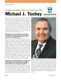 Marine News Magazine, page 8,  Sep 2011