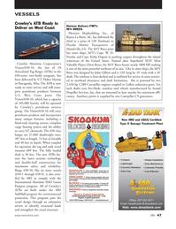 Marine News Magazine, page 47,  Sep 2011