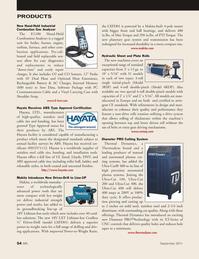 Marine News Magazine, page 54,  Sep 2011