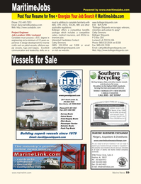 Marine News Magazine, page 59,  Sep 2011
