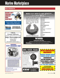 Marine News Magazine, page 61,  Sep 2011