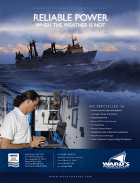 Marine News Magazine, page 15,  Oct 2011